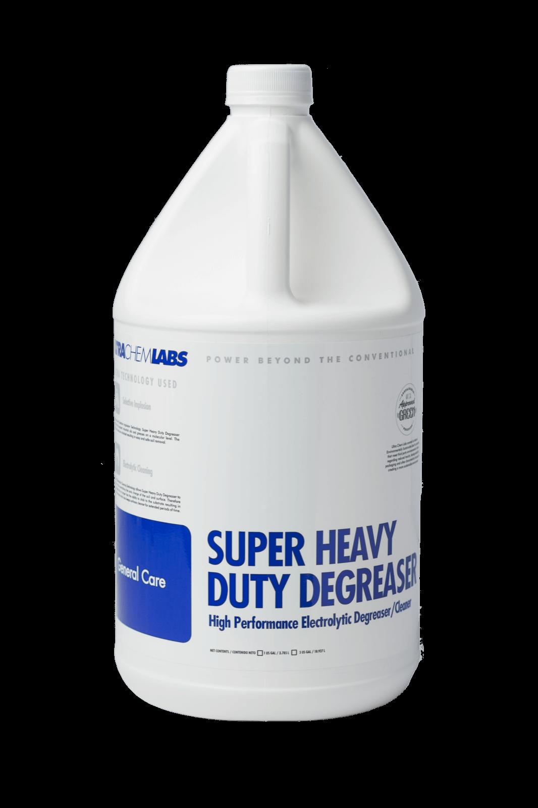 Heavy Duty Degreaser >> Super Heavy Duty Degreaser Scalzo Clean