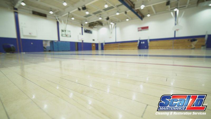 Safe School Floor Cleaning Professionals NJ