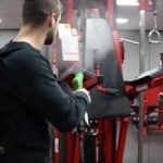 Odor Control Gym Equipment