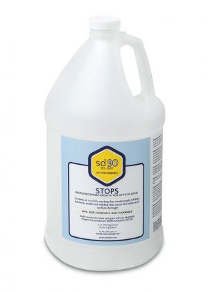 SD 90 Disinfectant Cleaner