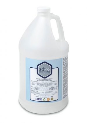 SDVO Disinfectant