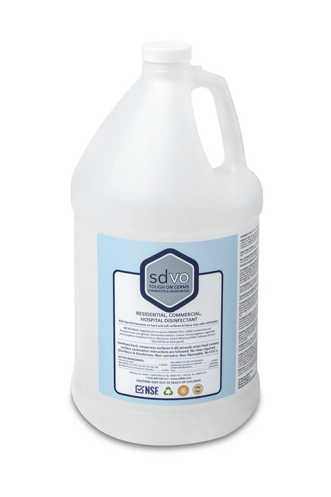 SDVO Disinfectant