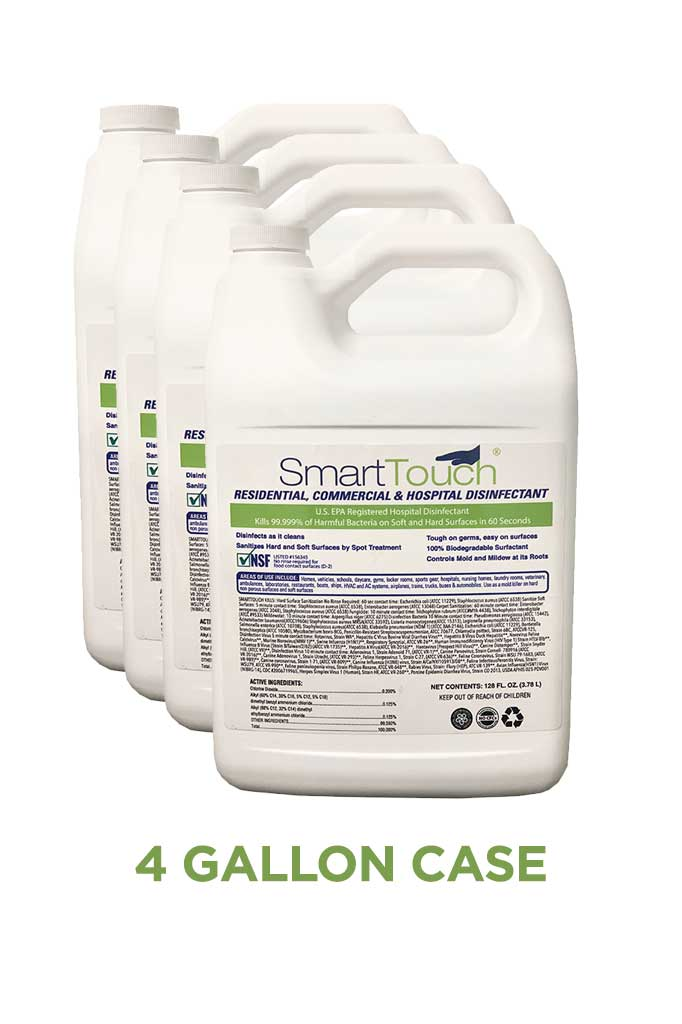 SmartTouch Disinfectant Buy